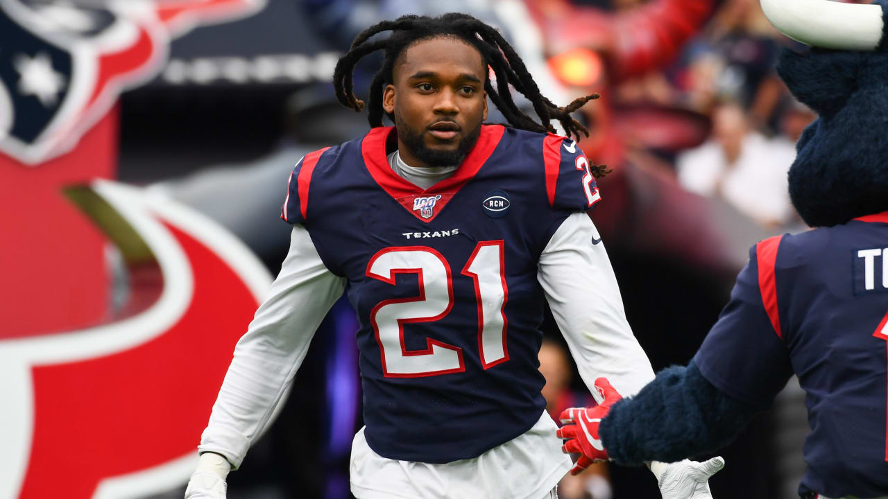 Bradley Roby's top moments as a Houston Texan in 2019