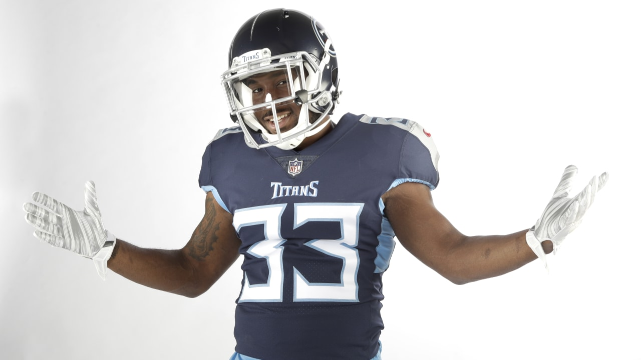 c0c6b638 What Friends? Titans RB Dion Lewis Will Put His Friendships With ...