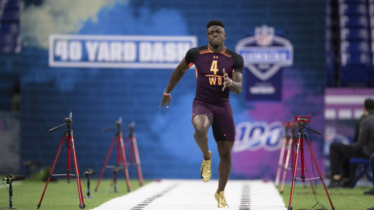 Nfl Combine What You Need To Know