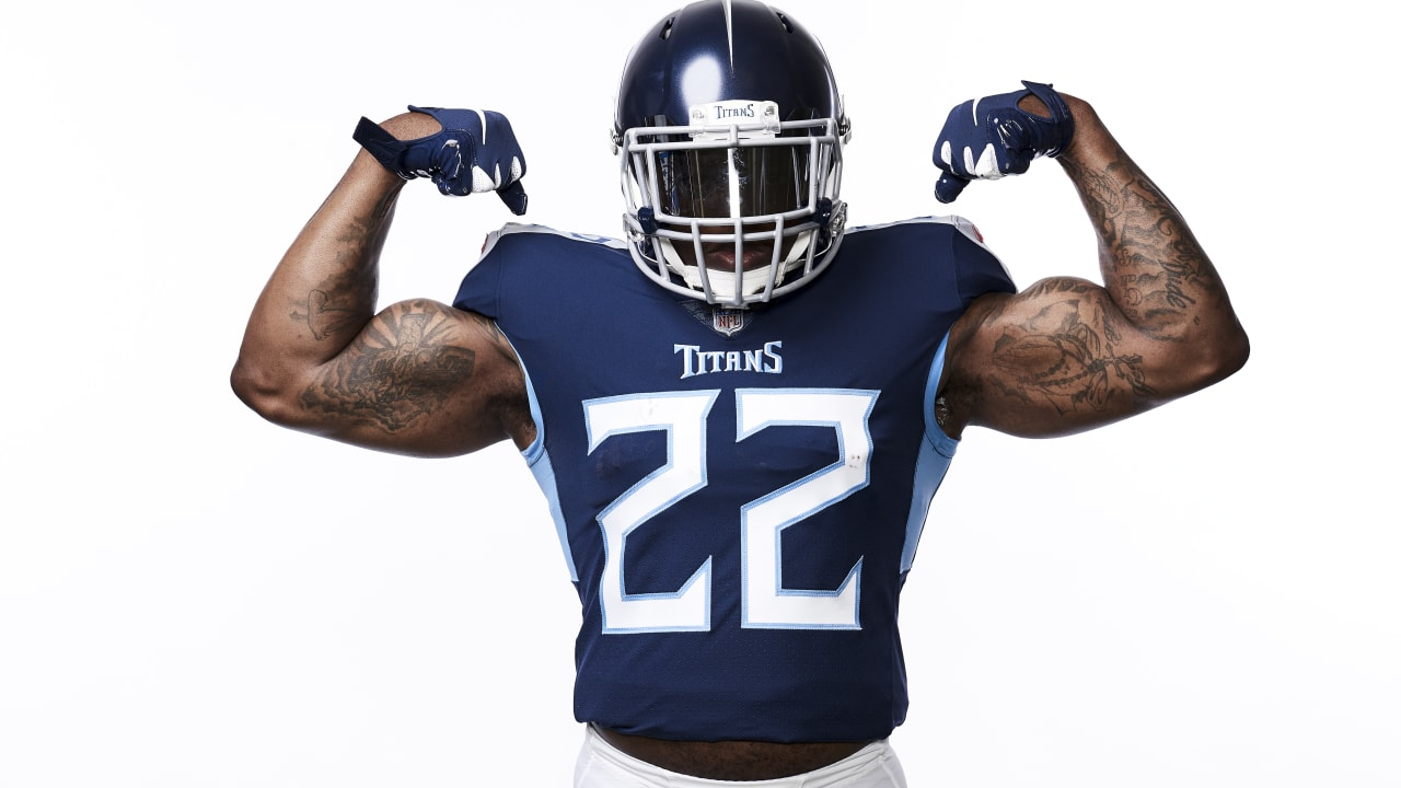 online retailer 1ed9d 3d839 Titans Training Camp Preview: A Look at the Running Backs