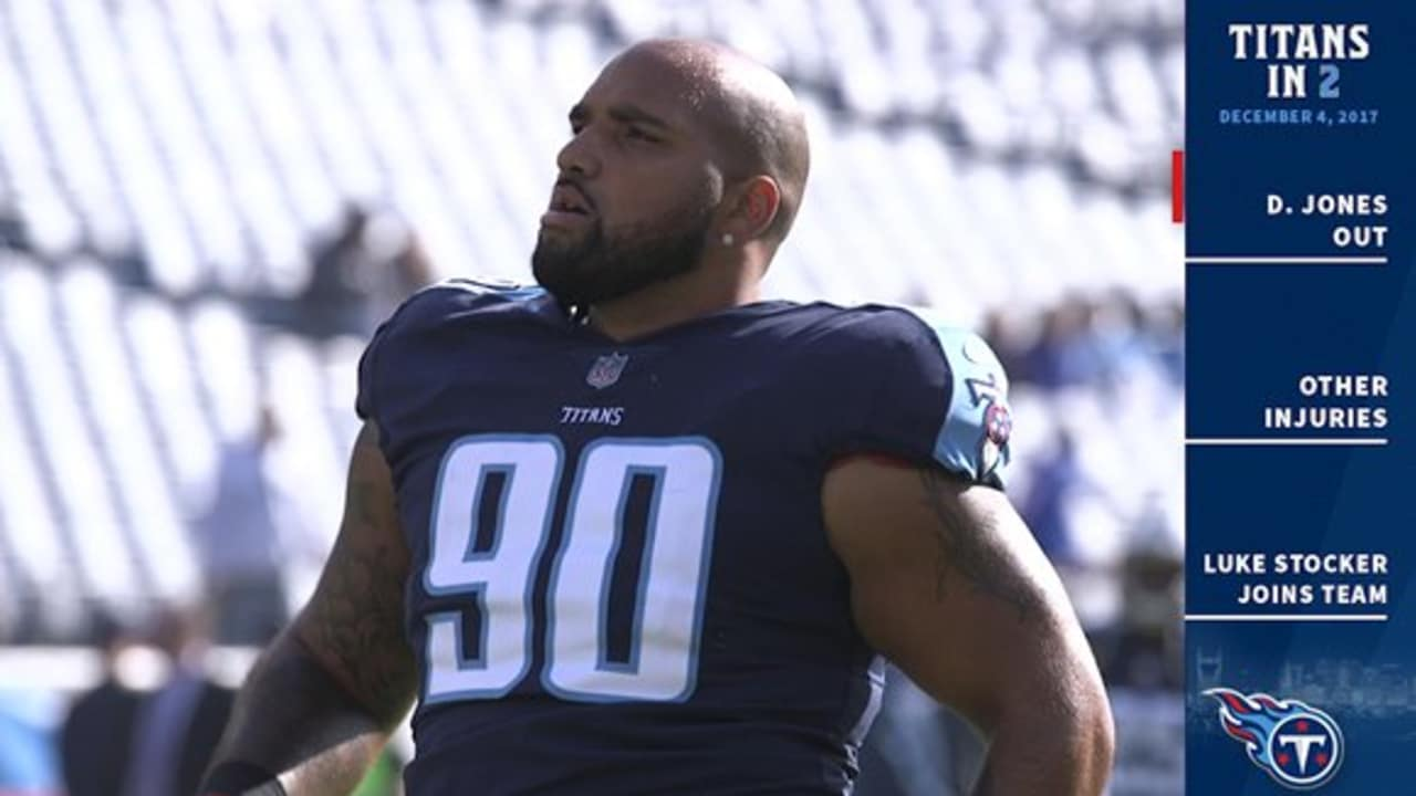 adcf65d3 Titans in 2: DaQuan Jones is Out for the Season