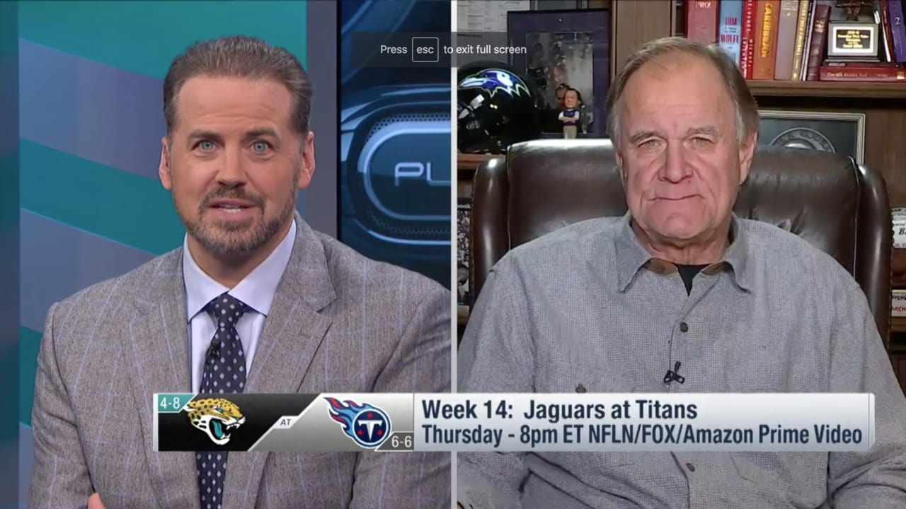 Titans vs. Jaguars Week 14 Preview  13d7587f8