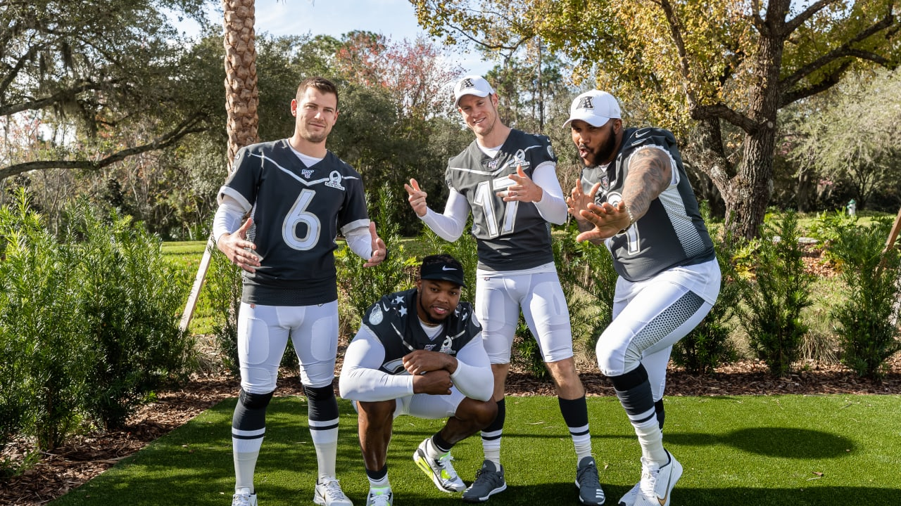 Weekend Mailbag: At the Pro Bowl, Jim Wyatt Answers Questions From ...