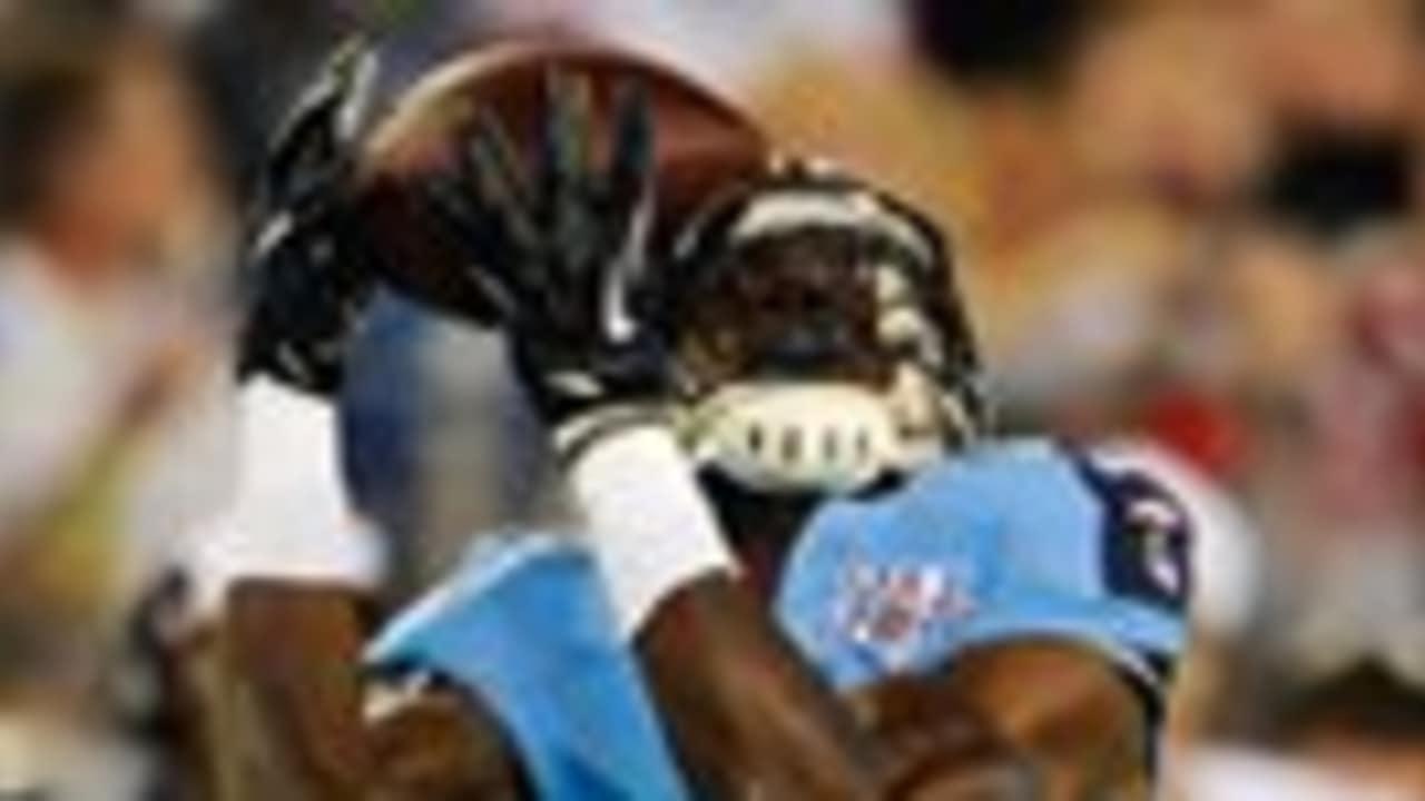 Michael Preston, Justin Hunter TDs help Titans finish ...  Michael Preston Titans