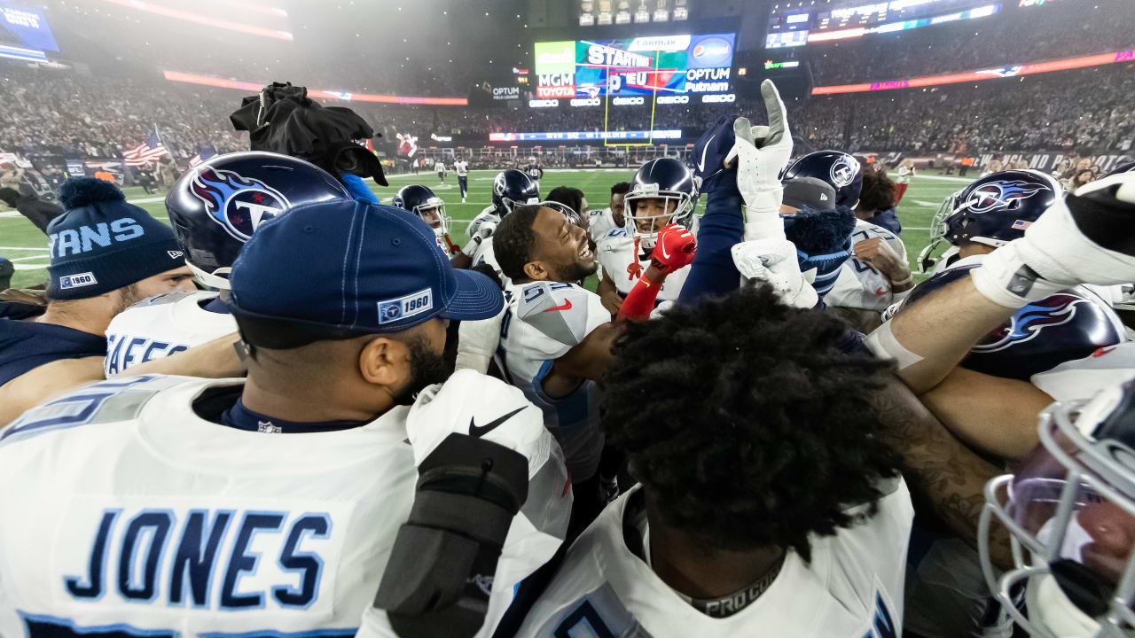 Weekend Mailbag: Jim Wyatt Answers Questions For Titans Fans