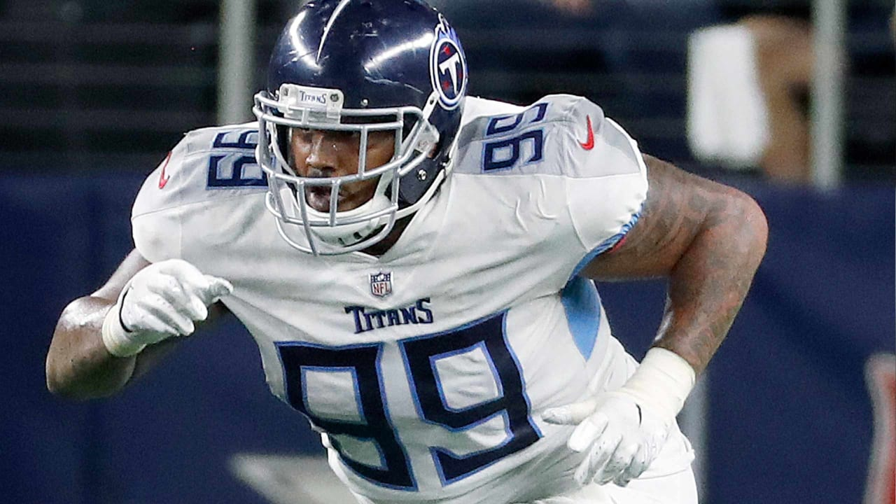 d2f882f9 Titans Training Camp Preview: A Look at the Defensive Line