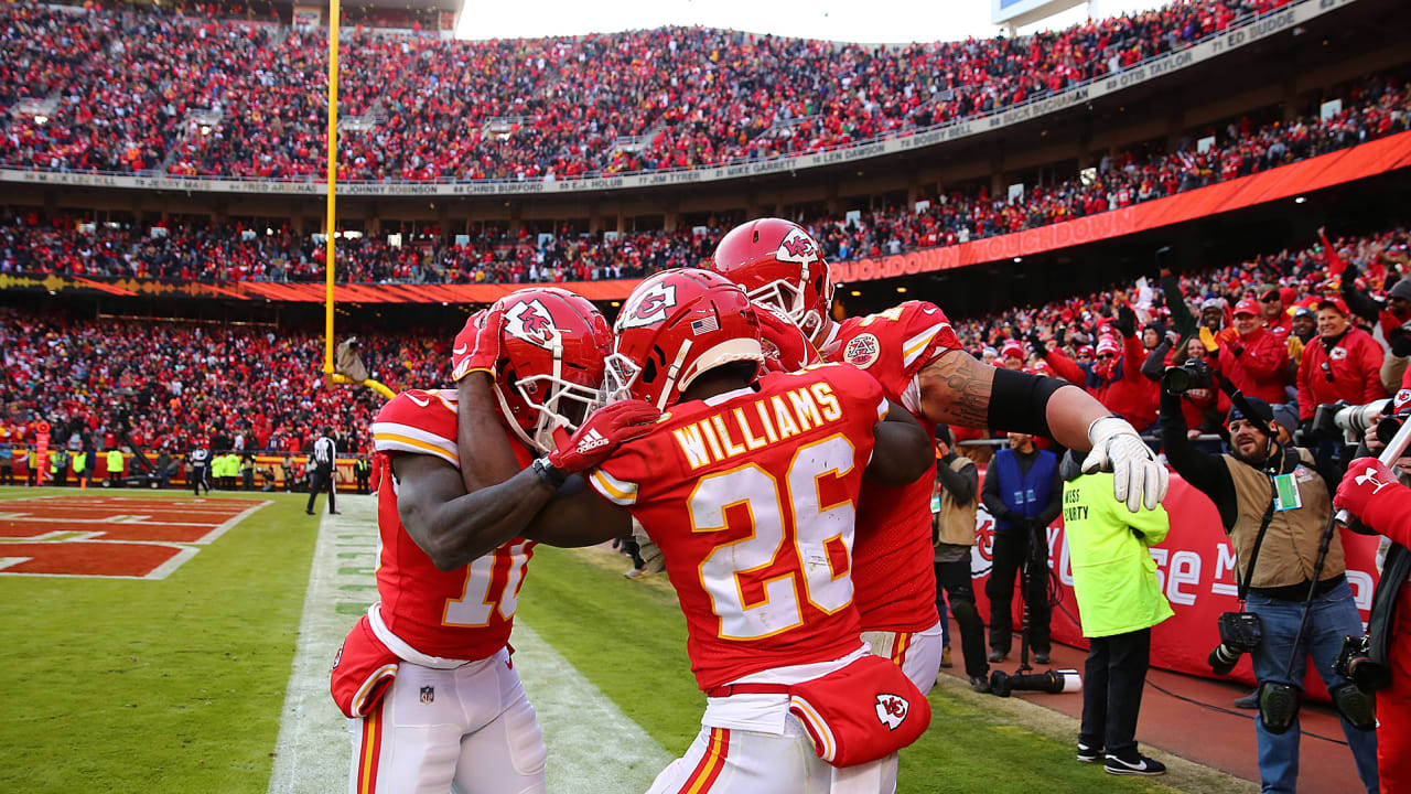 Upon Further Review: 10 Quick Facts About the Chiefs' Win