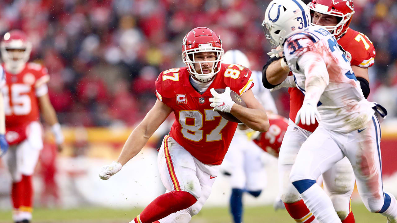 Image result for travis kelce