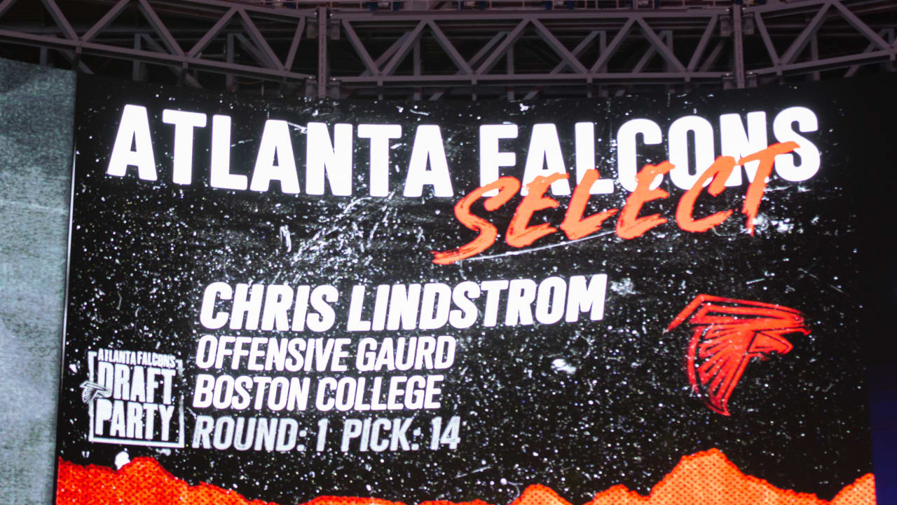 6318b574b Early Bird Report  National reaction to the Falcons  2019 draft
