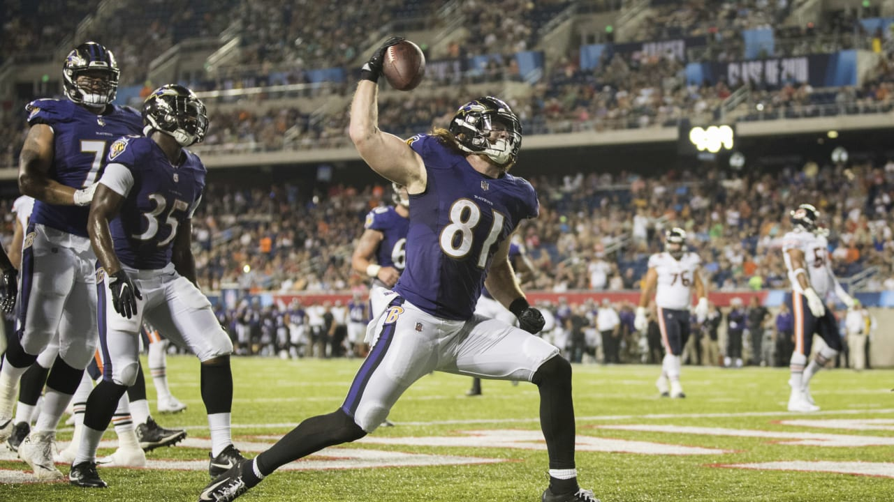 AFR: Hayden Hurst can thrive in this Falcons offense