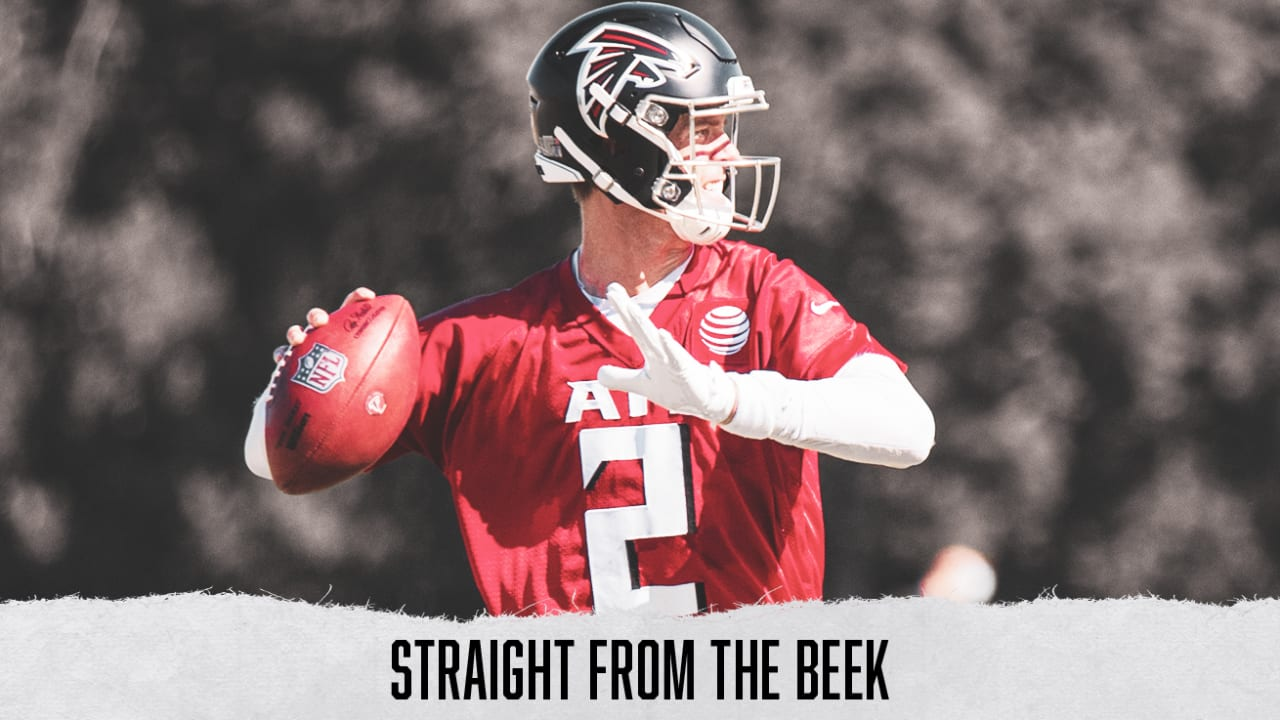 Sftb Will Matt Ryan Thrive In 2020 Questions About Falcons Linebackers Offensive Line And Playoff Chances