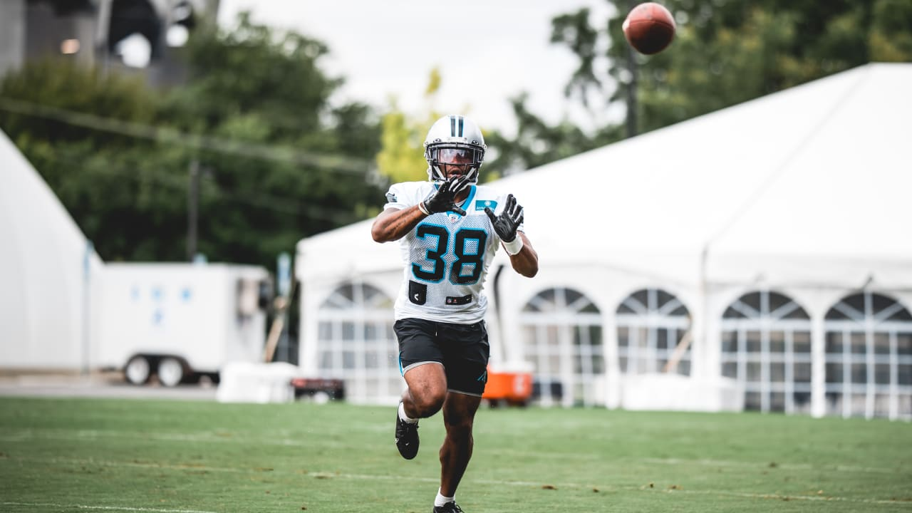 Breaking down the Panthers initial 53-man roster, 2020 edition