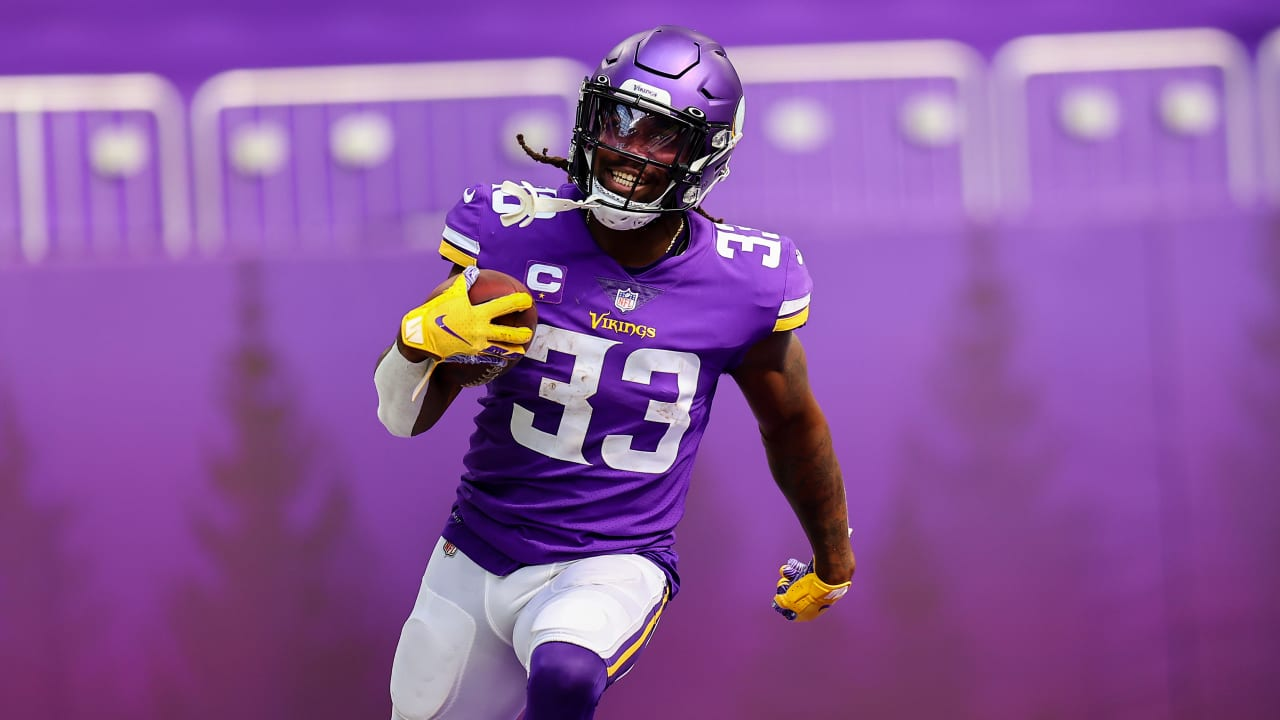 Dalvin Cook Named FedEx Ground Player of the Week