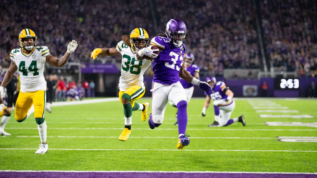 Lunchbreak Nfl Com Tabs Dalvin Cook As Potential 1st Time