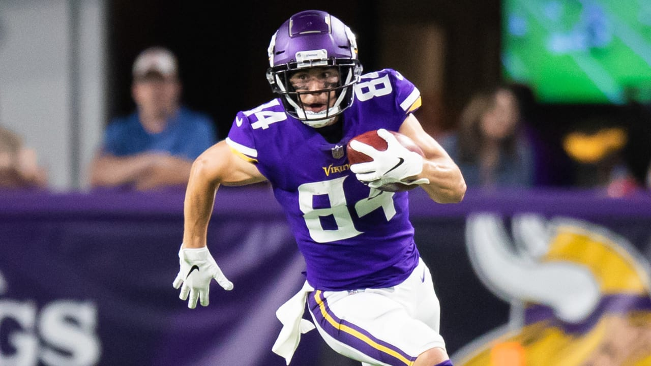 Vikings Sign Chad Beebe To 53-Man Roster bde7d70da