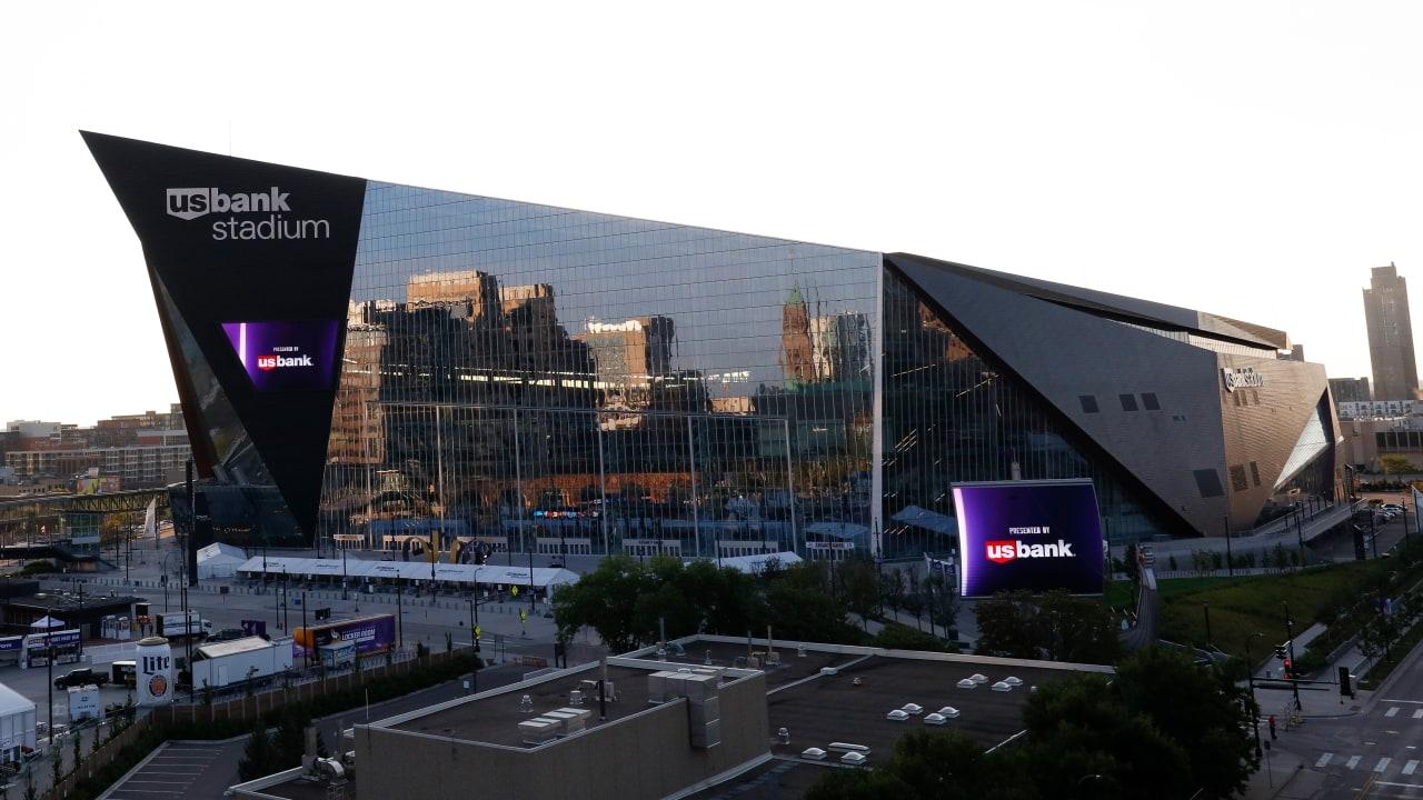 How to Watch & Listen to Vikings-Seahawks Preseason Game