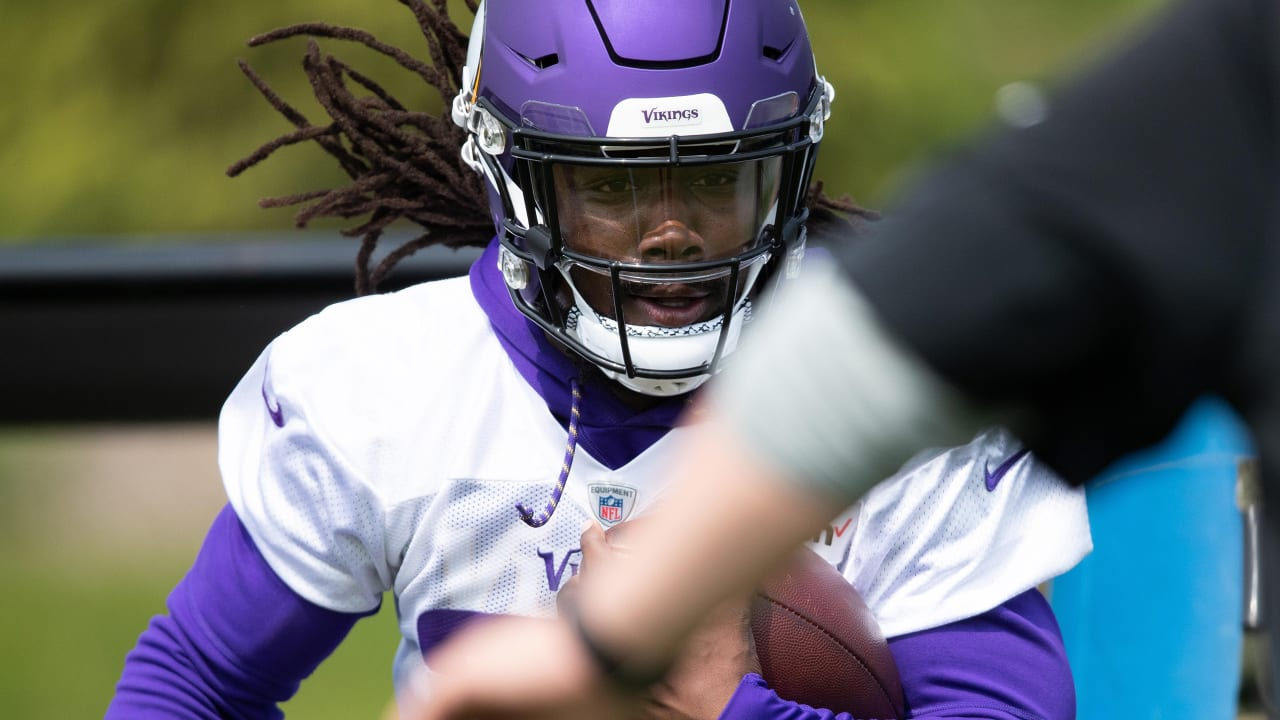 Wired For Sound Dalvin Cook