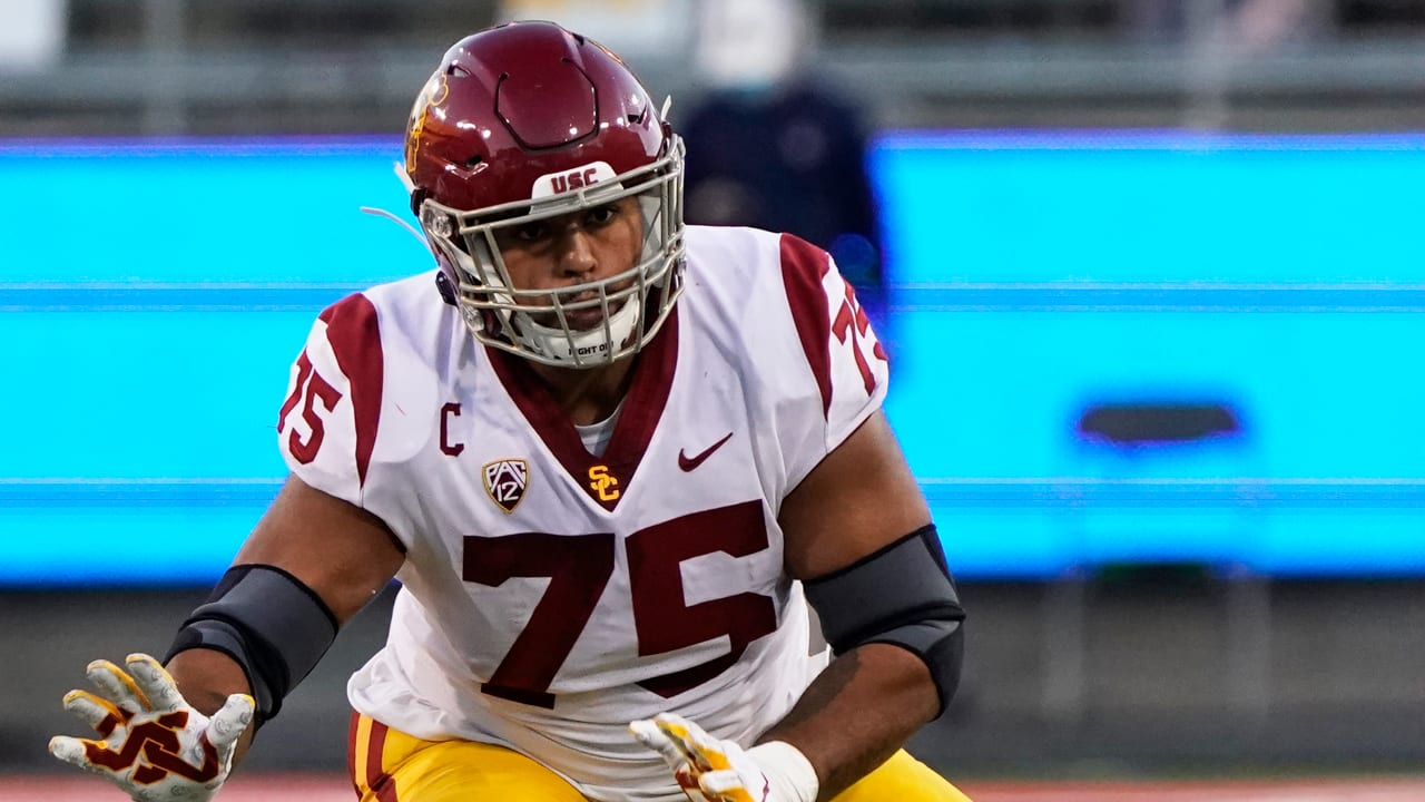 Daniel Jeremiah Rates O-Linemen, Explains Defensive Questions