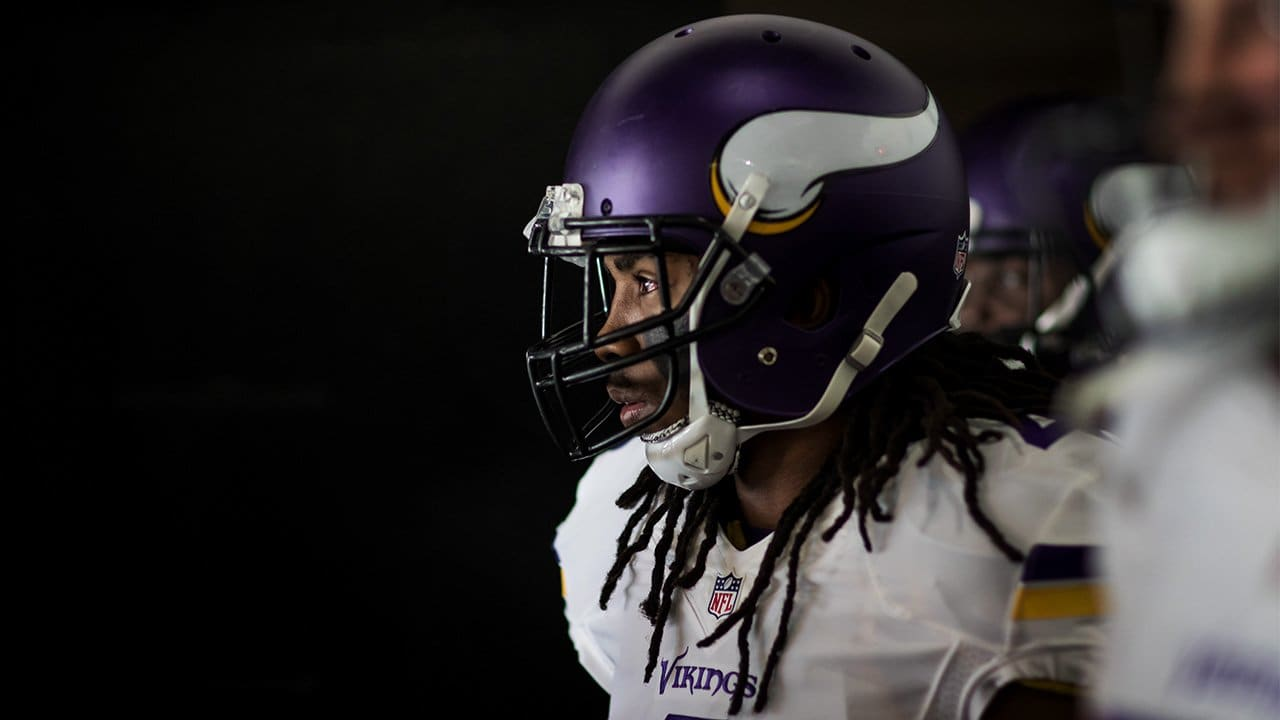 Hard Work Pays Off For Anthony Harris