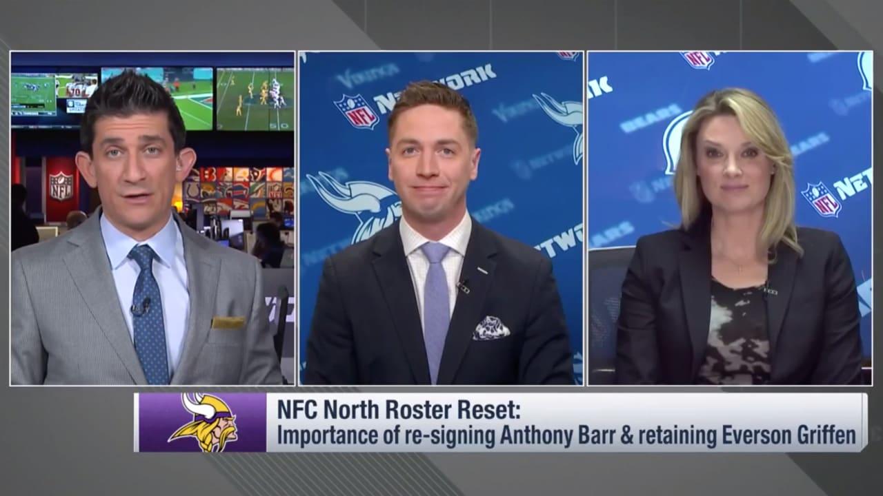 NFLN Roster Reset: Minnesota Vikings