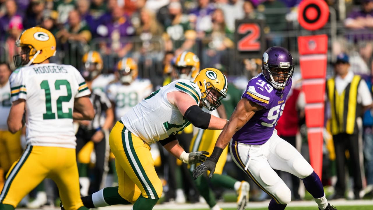 84b795e9f Game Preview: Packers at Vikings