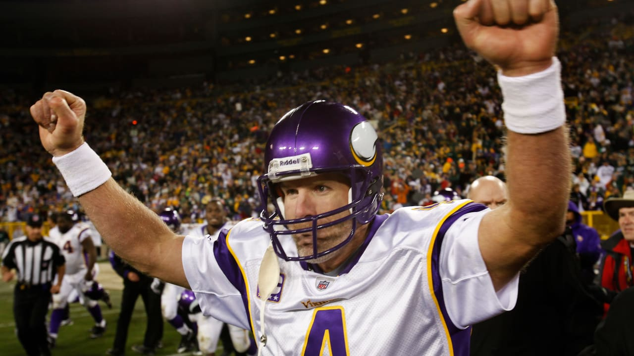 Minnesota Vikings 1971: A Game-by-Game Guide