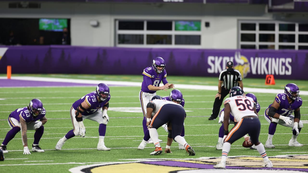OL & CB Position Groups Lead NFL.com to Project Vikings as '1 of Highest Variance Teams'