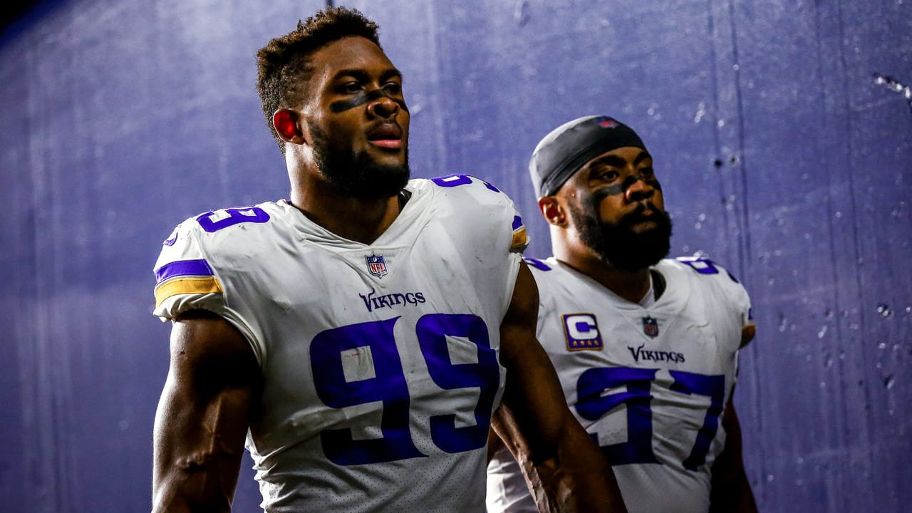Brandt  The Vikings Defense Will Carry The Day On Sunday 280704cfa