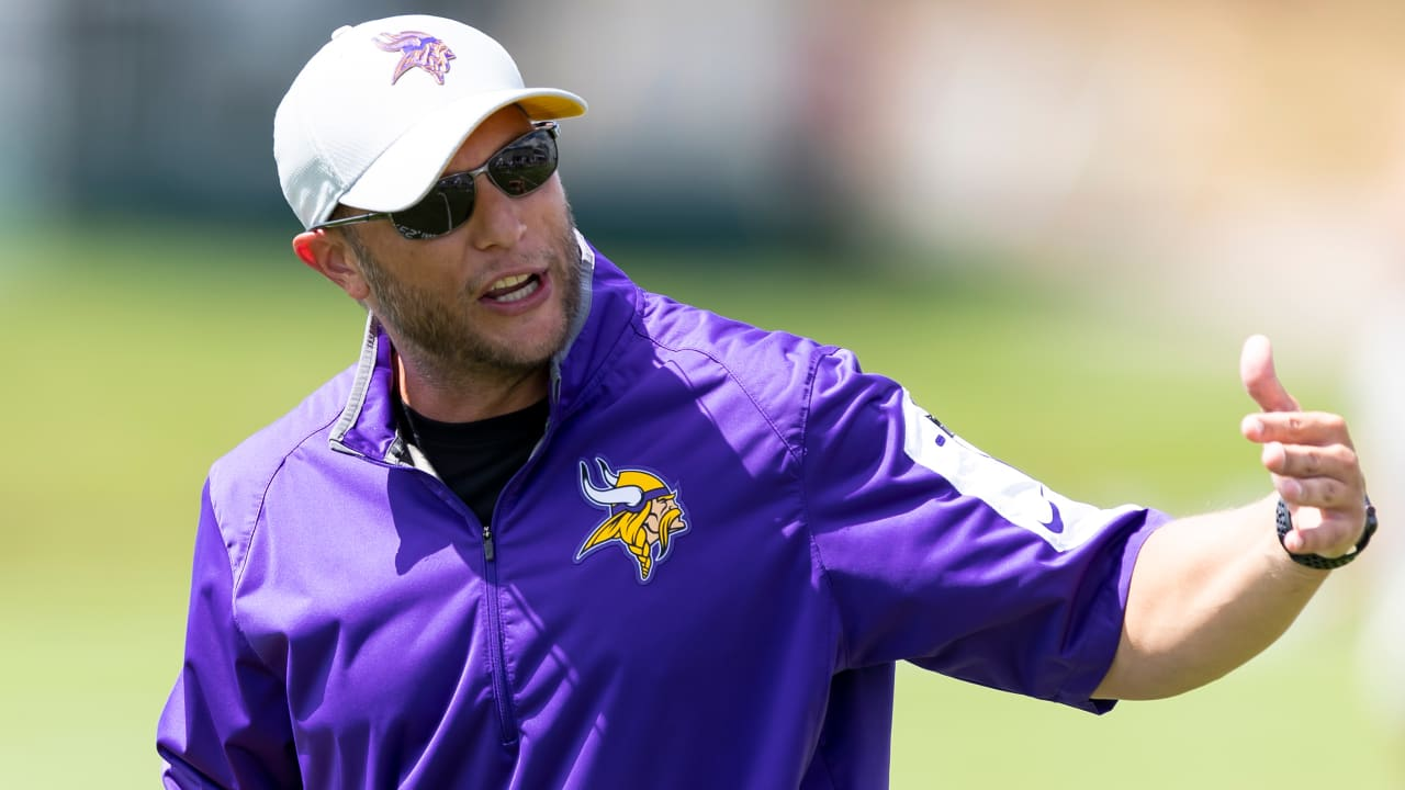 Ryan Ficken Named Special Teams Coordinator