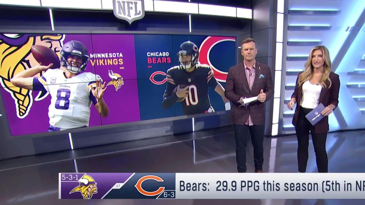 GameDay Pick'Em: Who Wins, Vikings or Bears?