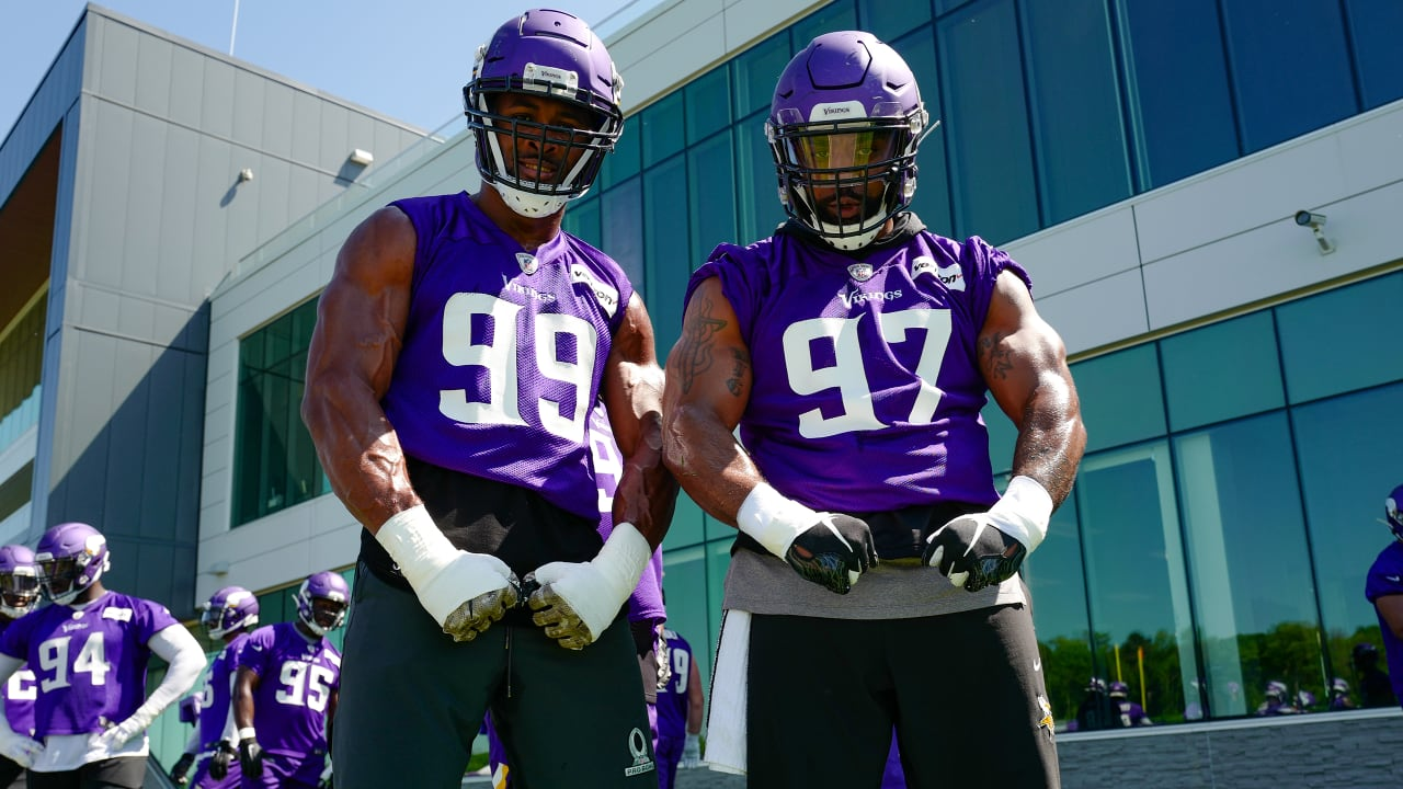Defensive Line Highlights 2019 Offseason Program