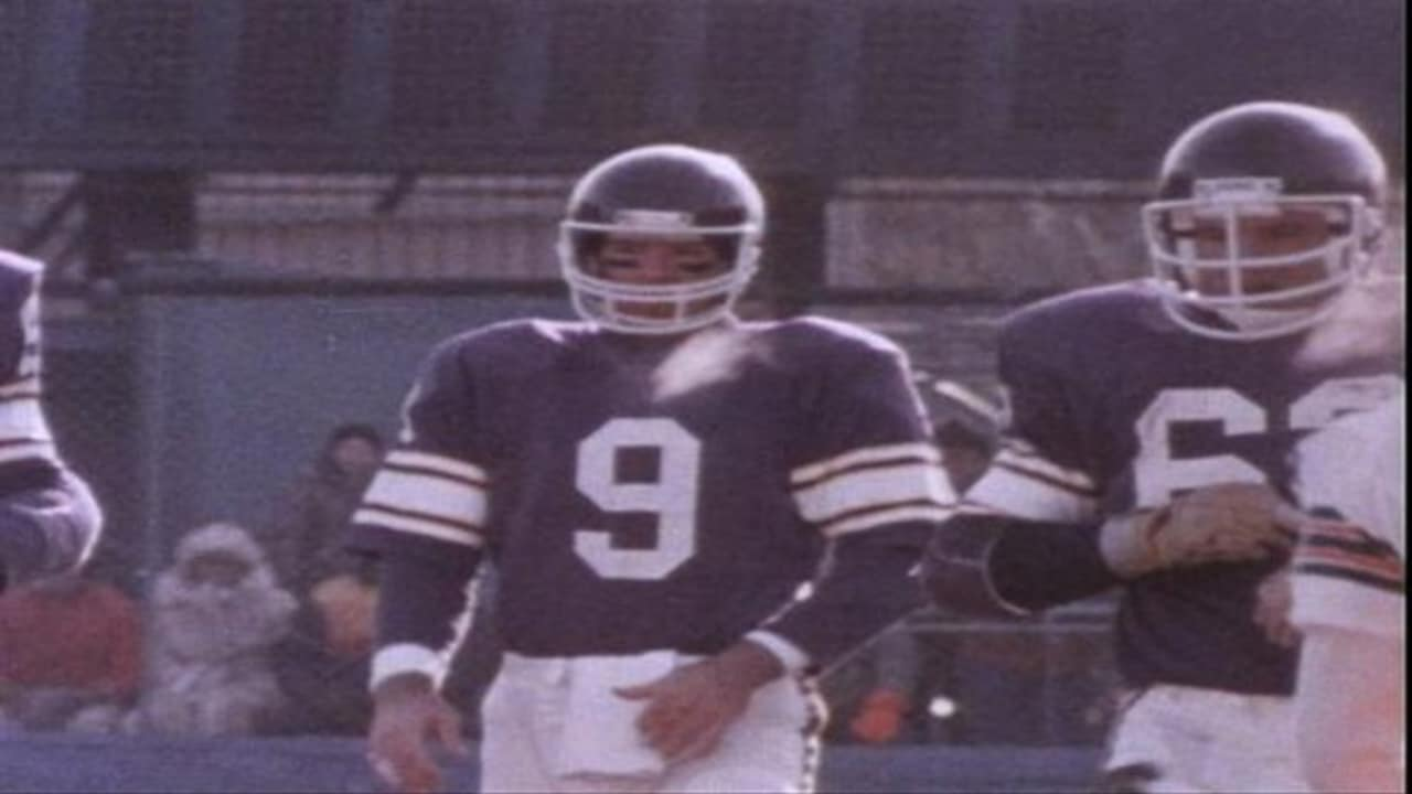 a694f58f Top 5 Hail Mary Plays: 1980 Vikings vs. Browns