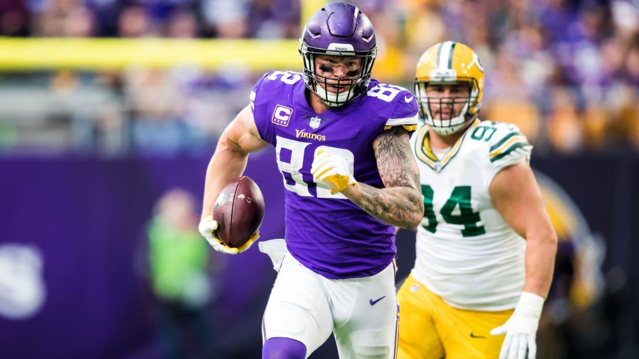 Early Look  Vikings vs. Packers b45f9e5b4
