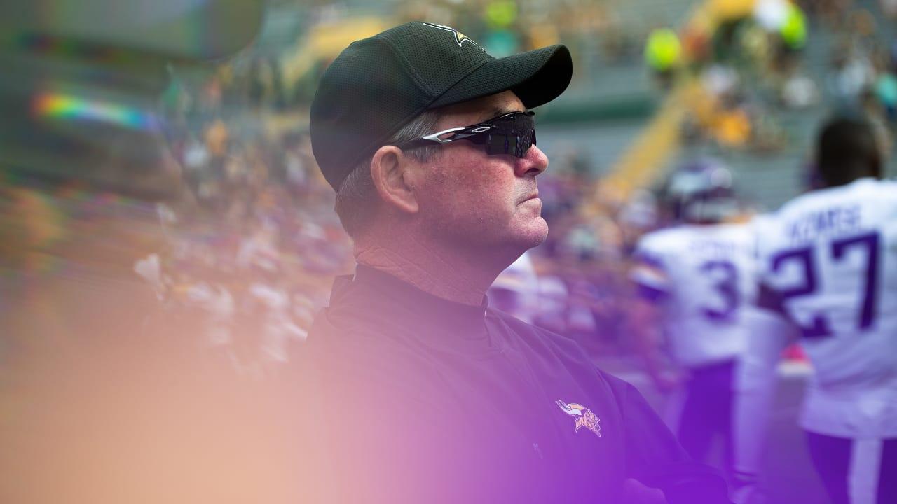 Lunchbreak: Zimmer Listed in Top 10 Head Coach Rankings