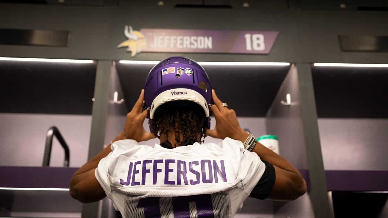 ESPN Tabs Vikings 2020 Draft Class in Top 10