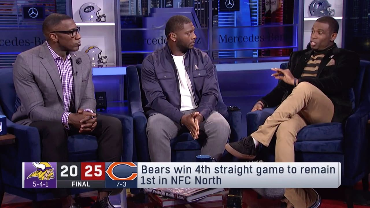 f6f5016d8 Deion: The Vikings Are Still The Class of the NFC North