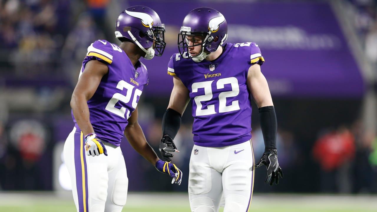 Lunchbreak  Vikings Land 7 Players on ESPN s Top 100 List 391c14b97