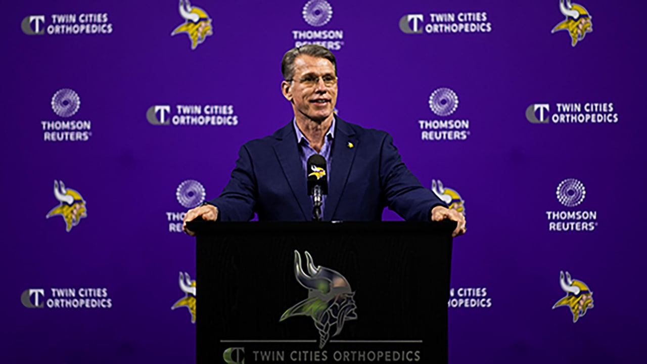 ESPN Touts Vikings Haul After Trade with Jets as 1 of Draft's Best
