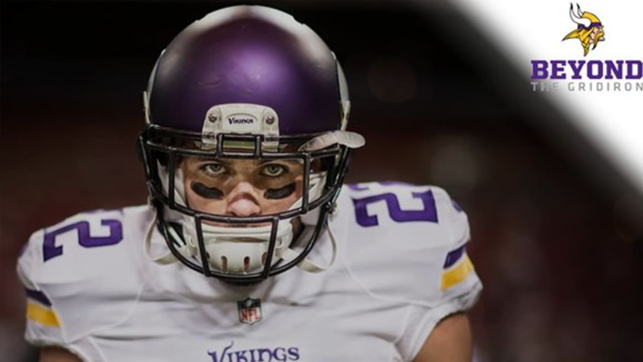 Harrison Smith  An Emerging Star d680bff20