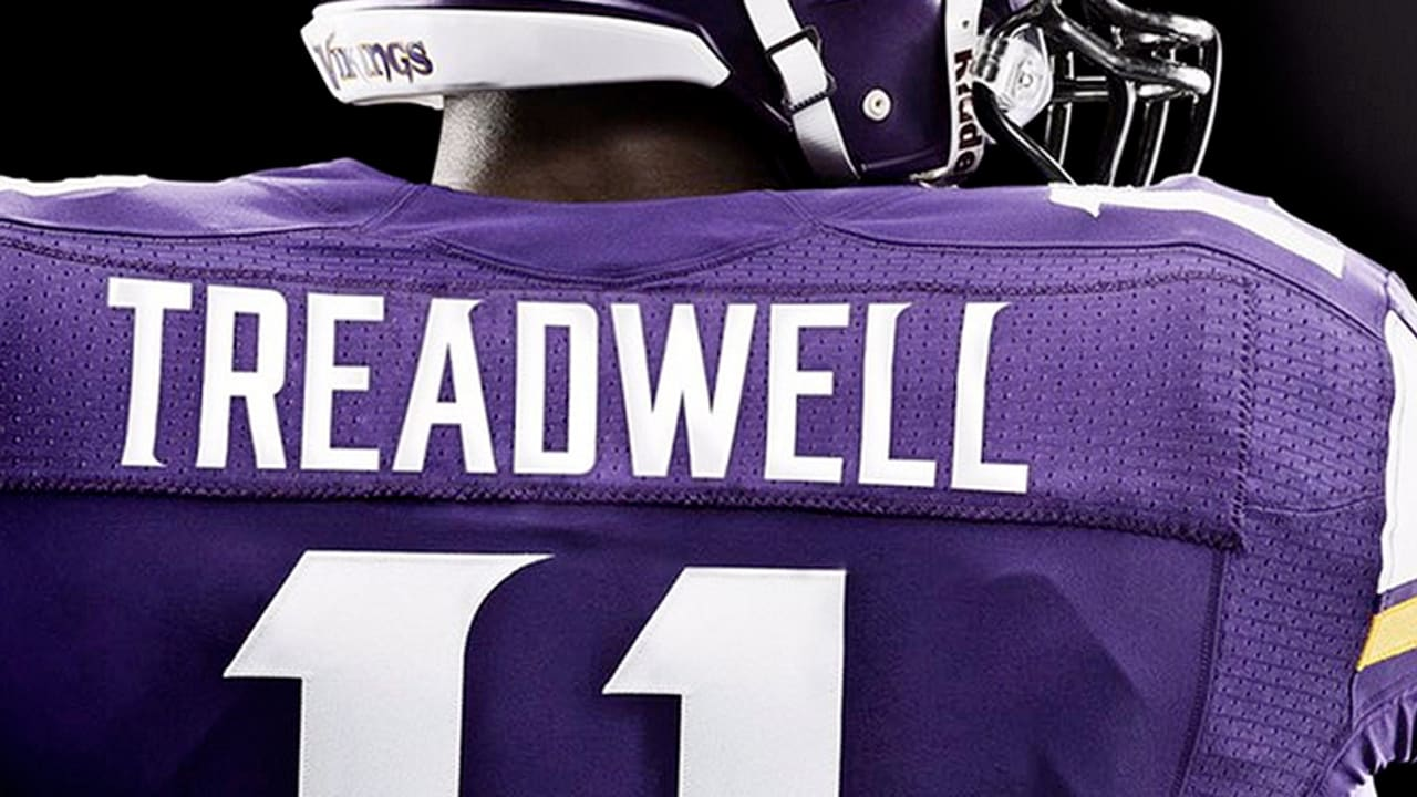 treadwell jersey vikings Cheaper Than Retail Price> Buy Clothing ...