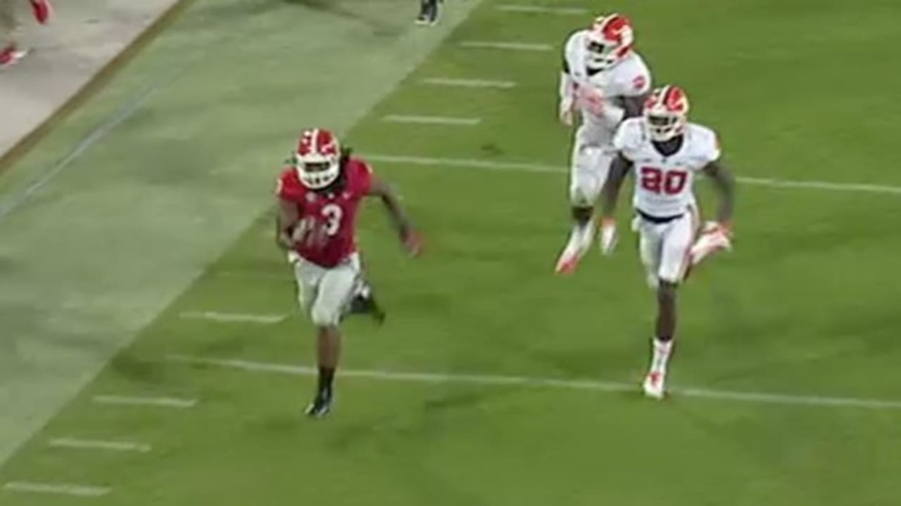 Todd Gurley College Highlights