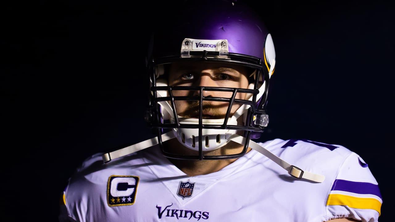 Vikings Release Riley Reiff - Vikings.com