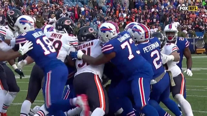 GAMEDAY: Bills try for elusive win as Bears visit New Era today (preview & info)