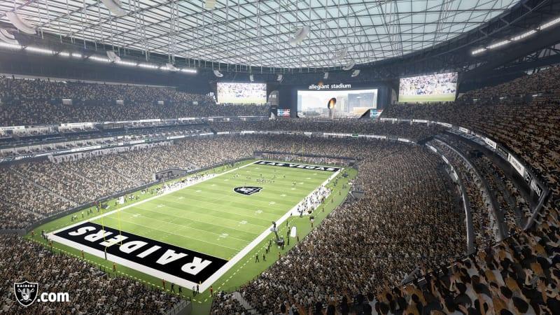 Stadium Renderings