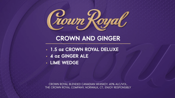 Crown and Ginger