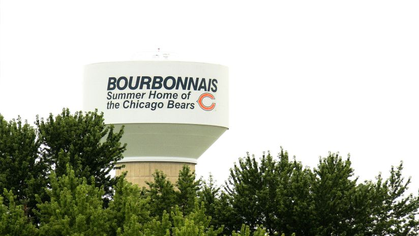 704db0981a828c Bears report to training camp in Bourbonnais