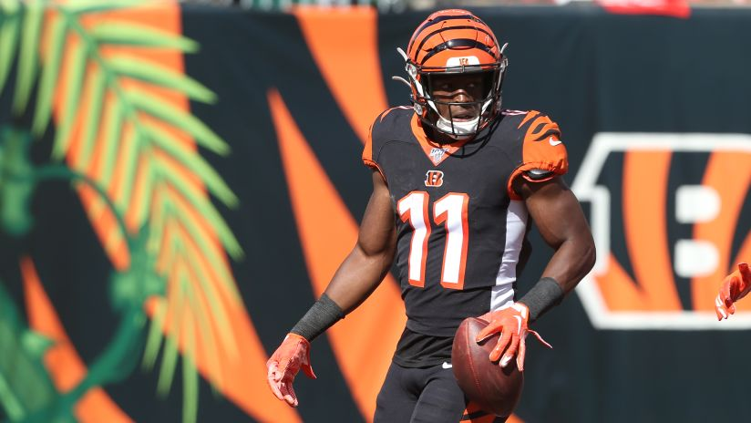 The Bengals today activated WR John Ross to the 53-player roster ...