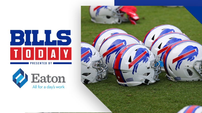 Bills Today Motor Feels Run Game Close To Breakout Performance