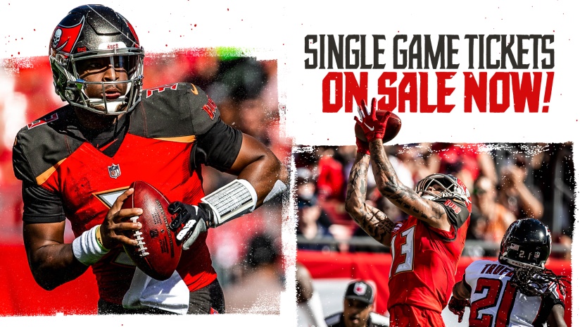 7f692d19 Single-Game-story-Centerpiece. The Tampa Bay Buccaneers' ...
