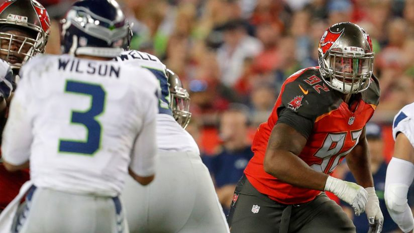 Here S How The Bucs Match Up Against The Seattle Seahawks